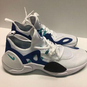 Nike Huarache E.D.G.E. TXT sz 10 Running Shoes